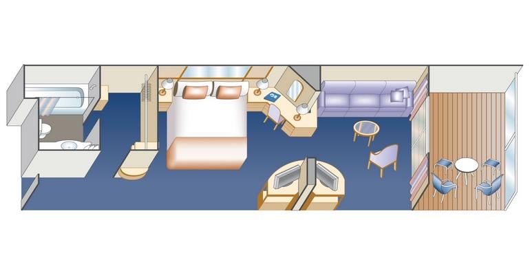 Mini Suite - MD