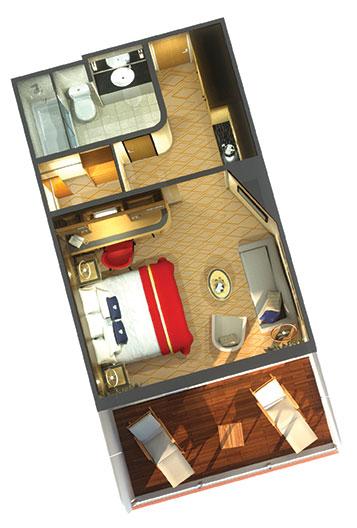 Mini Suite - P1