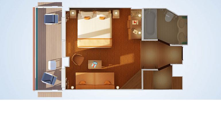 Ocean suite - OS