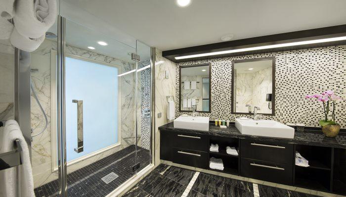 Owner Loft Suite avec Balcon - OL