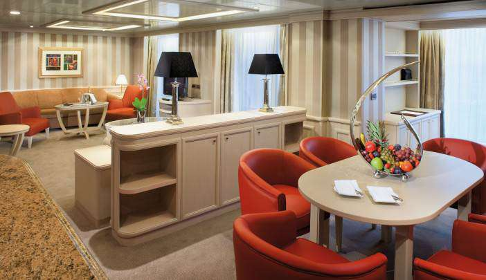 Owner's Suite - O1