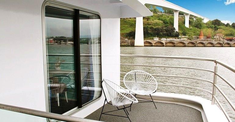 Pont Supérieur - Suite