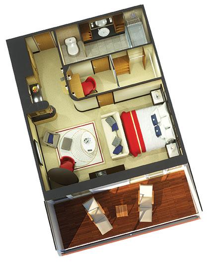 Queens Suite - Q6