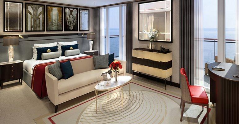 Queens Suite - Q7