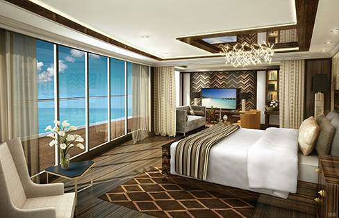 Regent Suite - RS
