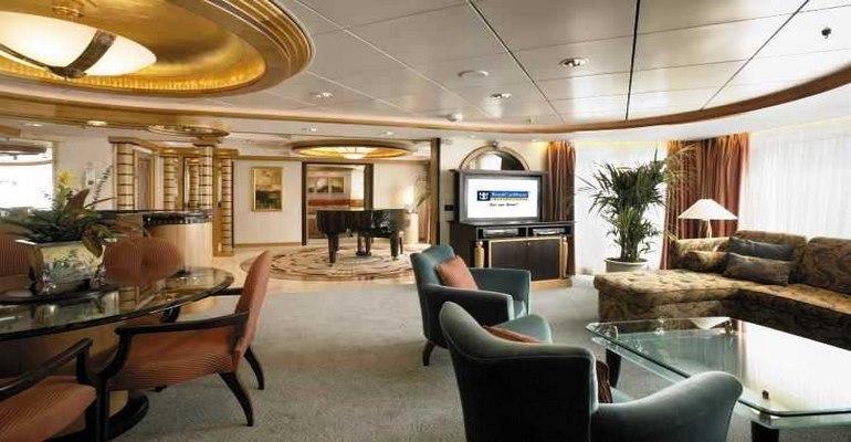 Royal Suite - RS