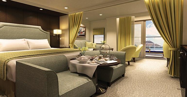 Suite Penthouse - PH1