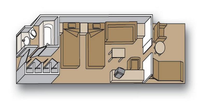 Vista Suite - B
