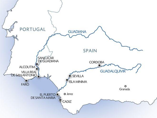 L'Andalousie - Traditions, gastronomie et flamenco - FORMULE