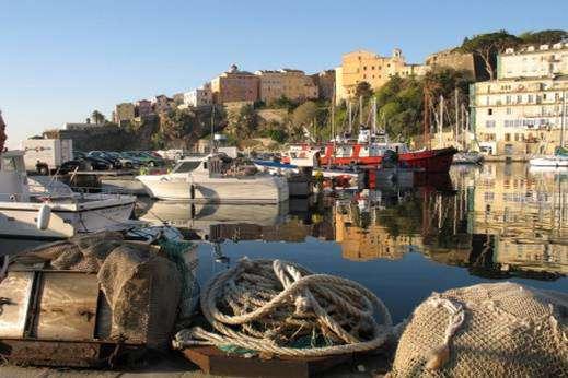 Bastia/Corse