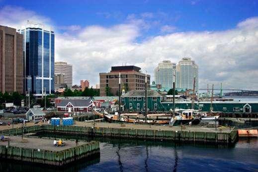 Halifax/Nouvelle Ecosse