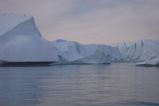 Humblot Glacier