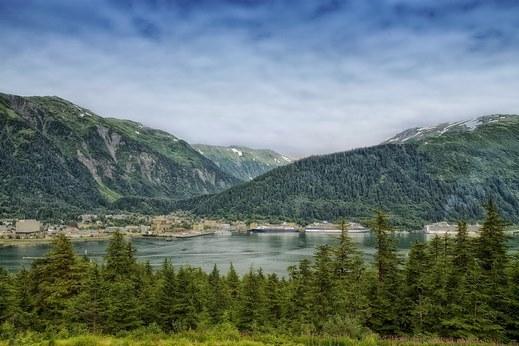 Juneau/Alaska