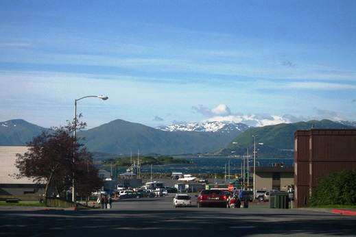 Kodiak/Alaska