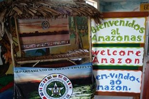 Manaus/Amazone