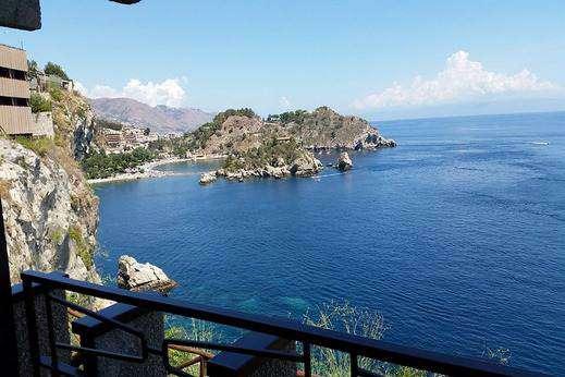 Taormine/Sicile