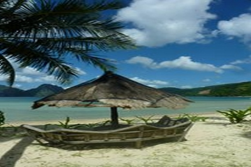 Tica Island