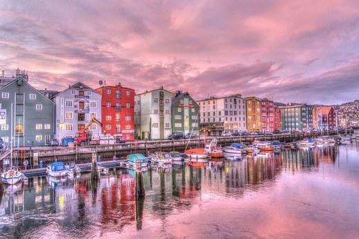 Varnes/Trondheim