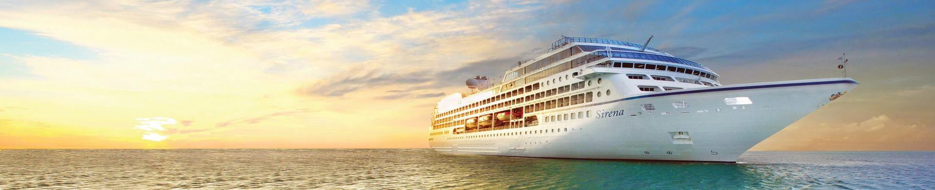 Compagnie Oceania Cruises