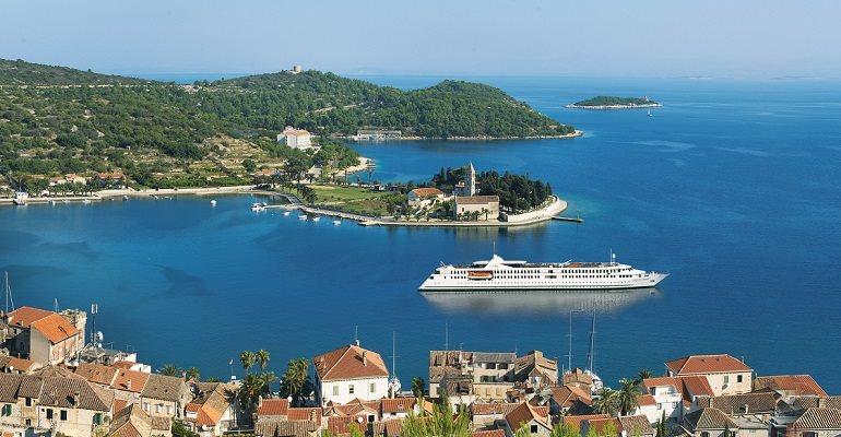Belle de l'Adriatique (MS)