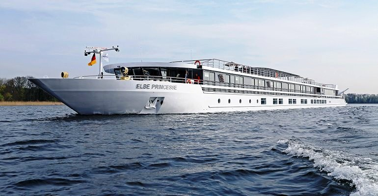 Elbe Princesse (MS)
