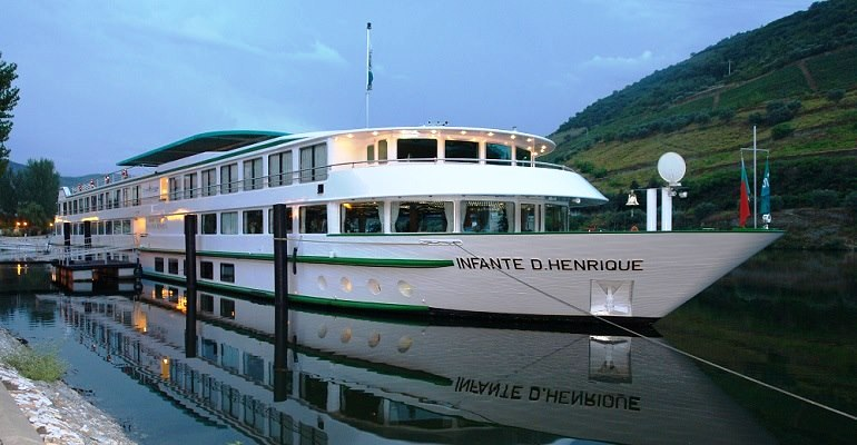 Infante Don Henrique (M/S)