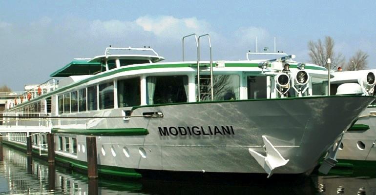 Modigliani (MS)