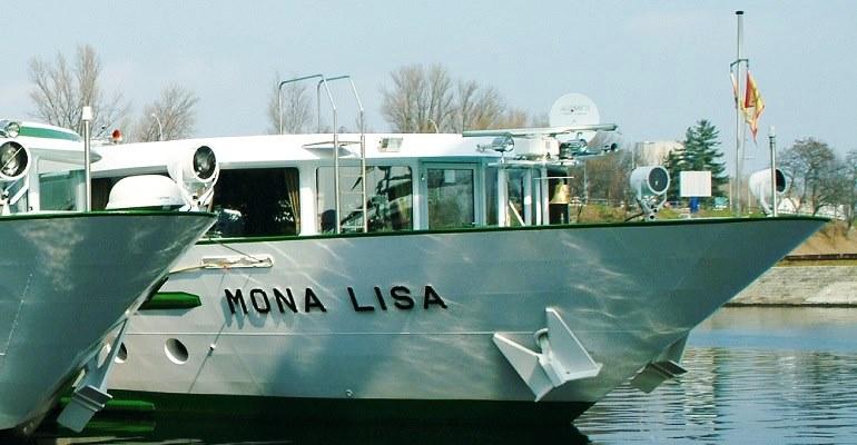 Mona Lisa (MS)