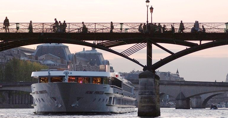 Seine Princess (MS)