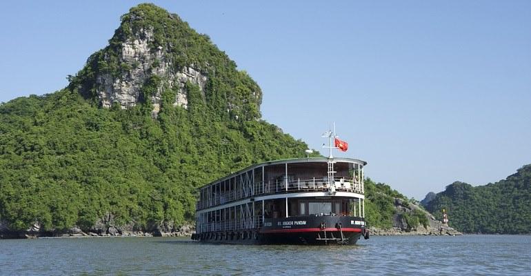Angkor Pandaw (RV)