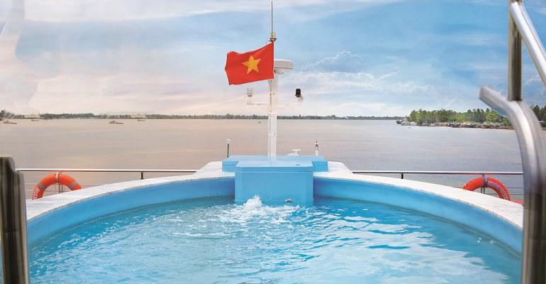 Mekong Prestige (RV)