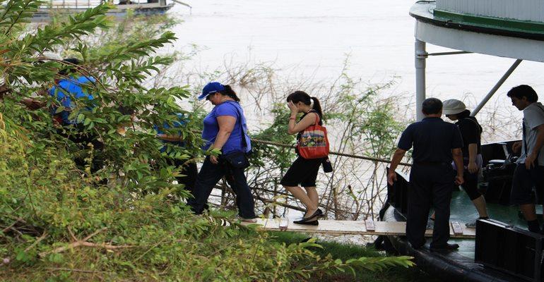 Tonle Pandaw (RV)