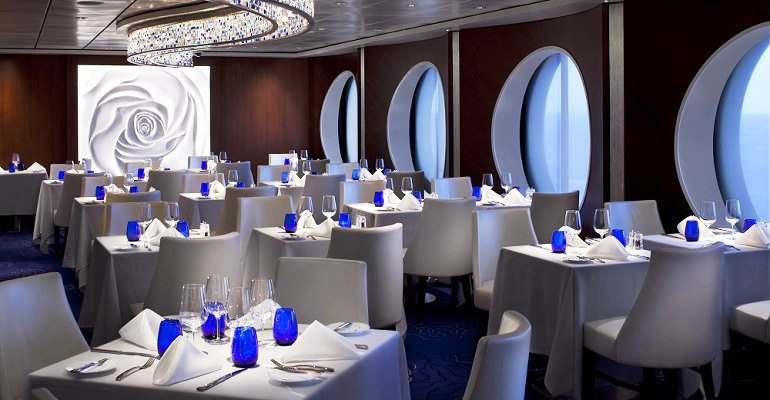 Restaurant Blu