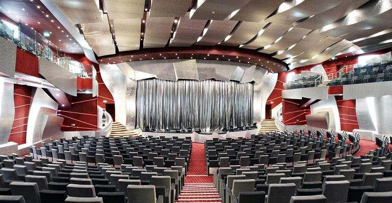 Théâtre l'Avanguardia