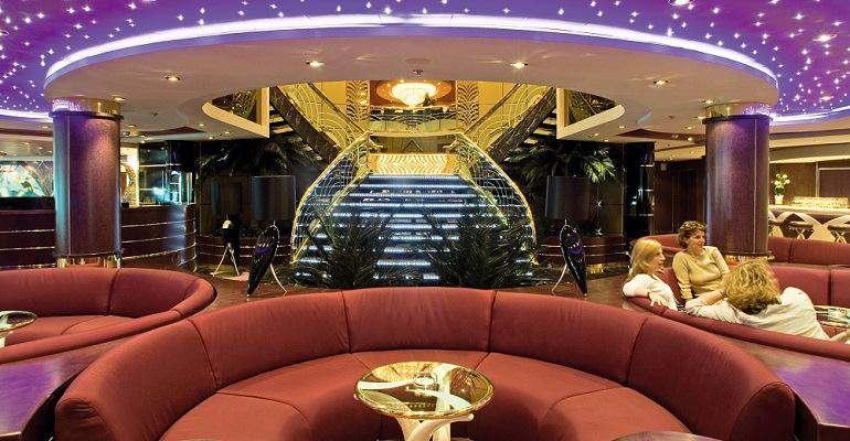 Il Tucano Lounge