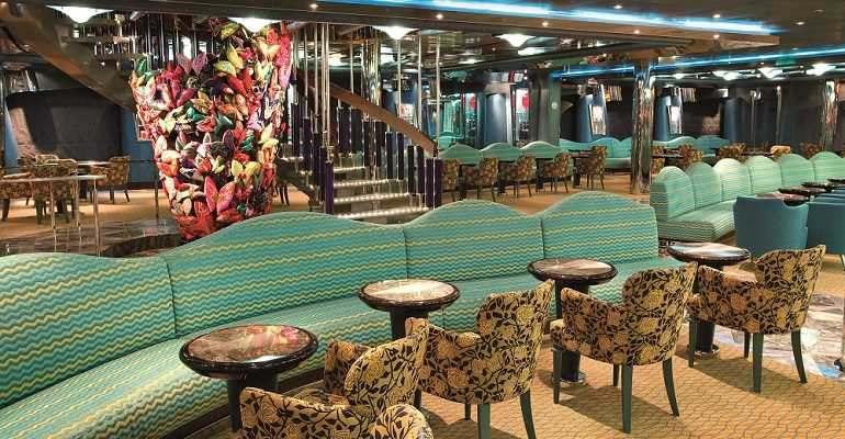 Grand Bar Mirabilis