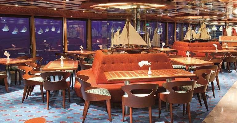 Restaurant Buffet Muscadins