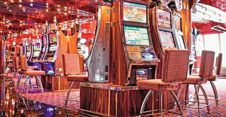 Casino The Millionaire