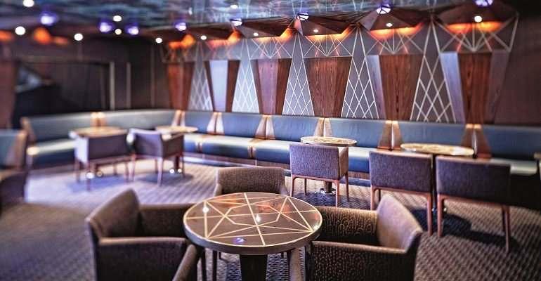Cheri Lounge