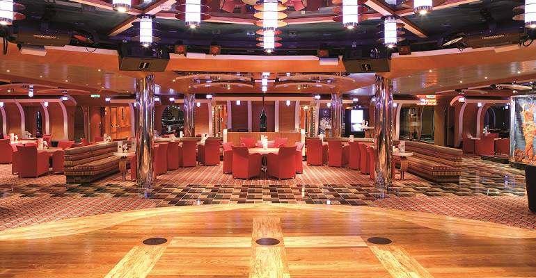 Grand Bar Elettra