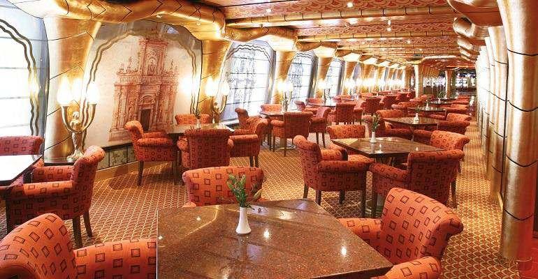 Grand Bar Salento