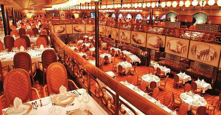 Restaurant degli Argentieri