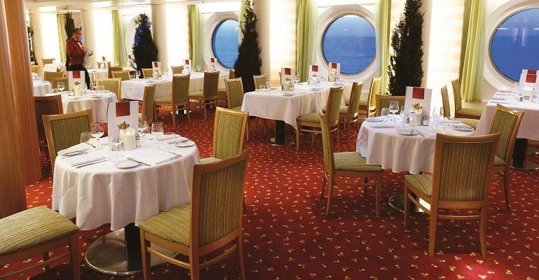 Restaurant Cetara