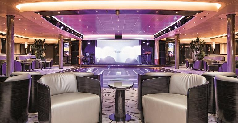 Cabaret Vienna Lounge