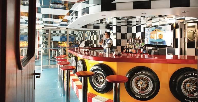 Bar Scuderia Costa
