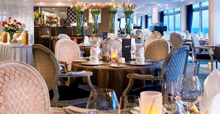 Aqualina Restaurant