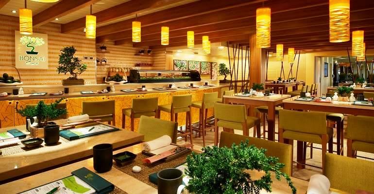 Bonzai Sushi