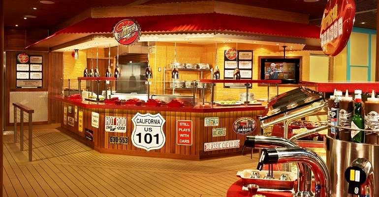 Guy´s Burger Joint