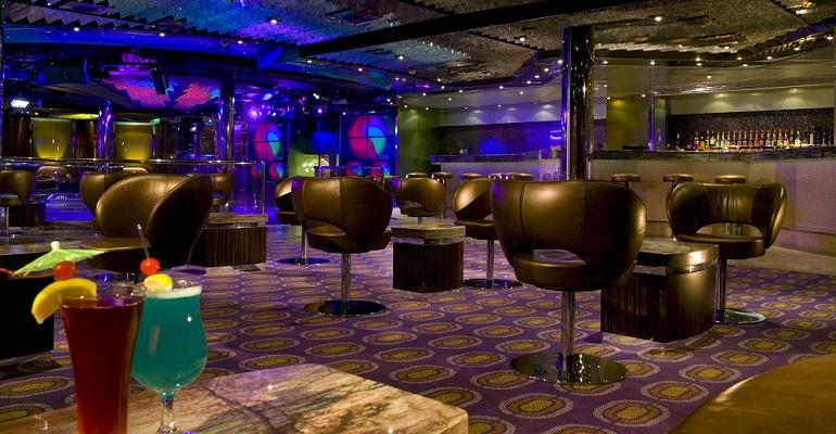 Caliente Night Club