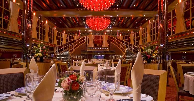 Restaurant Crimson